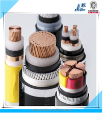 xlpe 11kv Armoured cable supplier power cable price