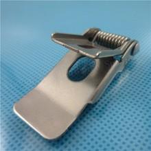 50mm hardware clip light fixed spring clip for LED ceiling lamp spotlight