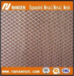 Expanded Metal Mesh Home Depot price high quality low price