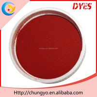 Dyes Factory Disperse Red 54 Polyester Fabric Dye Disperse Dyes for Polyester