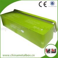 Elegant And Good Quality Metal Tea Box Liptons Tea Boxes