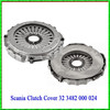 Heavy Duty Truck Parts Clutch Cover for Scania 1522424 571315 323482000024