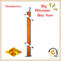 preços do escadaria espiral balaustrada aço inoxidável