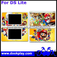 Protective Sticker For Nintendo DSL NDSL DS Lite Skin