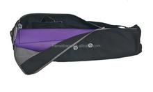 Customized high quality large Yoga Mat duffle Bag Yoga mat gym bag