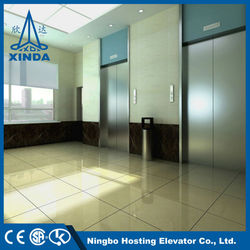Height Increasing Lifting Home To Home Elevator