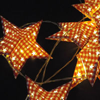 Christmas New Year Party led string lights