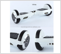 2 wheel electric scooter self balancing with SAMSUNG battery