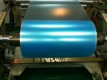 Velvet / Gloss duro Coated PET Film / Hoja de interruptor de membrana / hoja para imprimir Mylar Cine