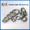 high temperature 6300 series deep groove ball bearing, excavator bearing