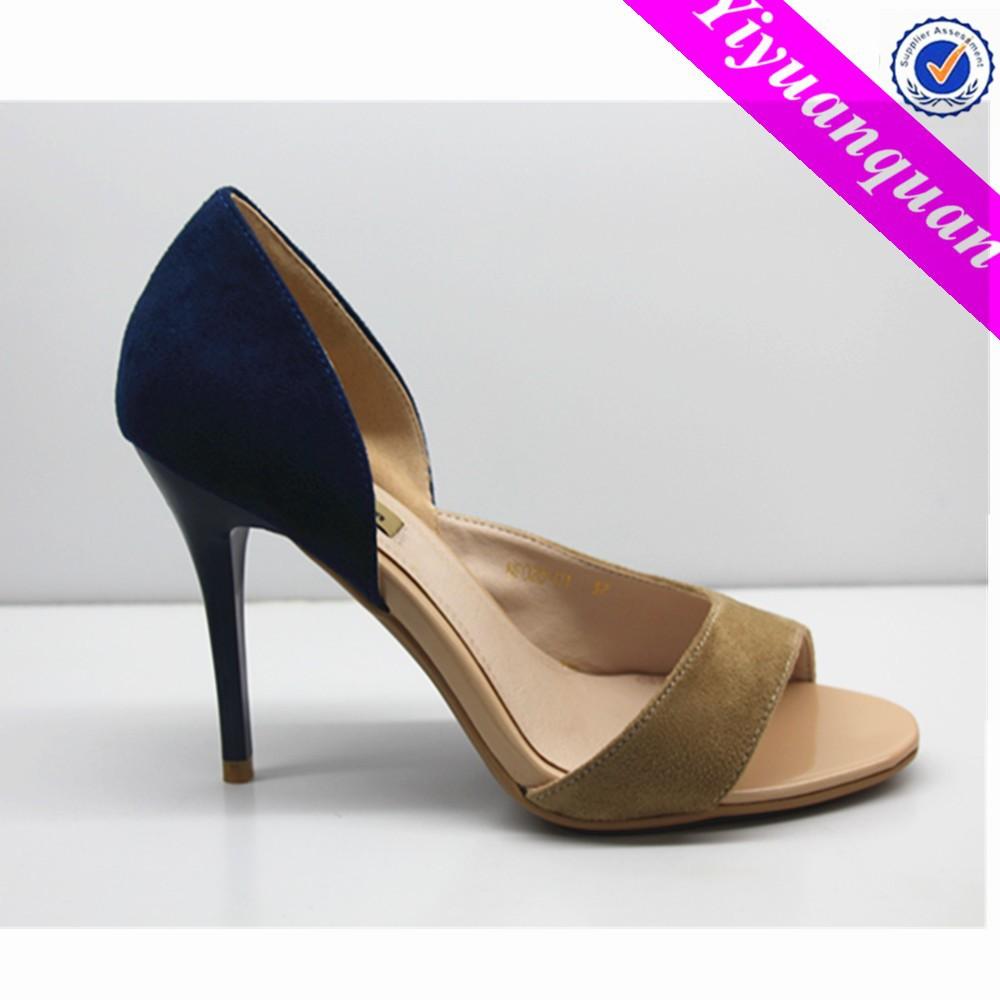 Ladies Shoes Sandals Cheap Price Wholesale