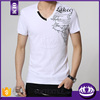 wholesale best selling various selectable stock t shirt white
