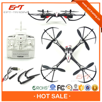 2015 Wholesale kid rc spider 4CH rc propel quadcopter toy for sale