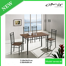 antique white dining room furniture sets DS1002-3B
