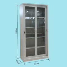 High quality Swing door large metal storage cabinets / industrial metal storage cabinets/drawer rolling cabinet