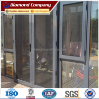 304 Stainless Steel Alarm Screen Window Mesh Security Door Screen