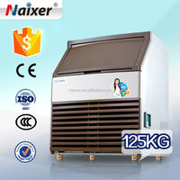 Commercial ice Factory cube icemaker making machinery