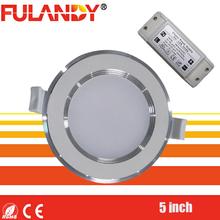 led downlight casing / new hot sale led downlight