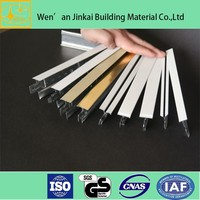 waterproof celing t-bar/high quality ceiling system