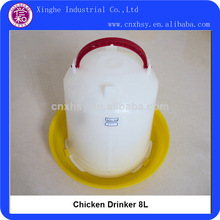 bebederos automáticos para pollos de engorde