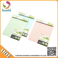 2015 Competitive Hot Product Commercial Placemats