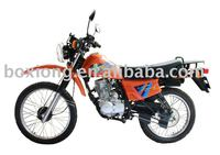 125cc lifan dirt bike