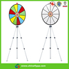 FLY alibaba china 24 inch advertising equipments dry ease buy wheel of fortune prize wheel