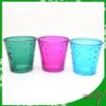 Exportação flared vasos de vidro vietnã