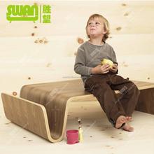 3016 modern living room low table for kids
