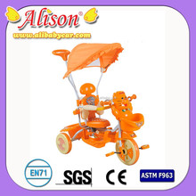 baby pedal motorcycle Alison C04728 pedal cars tricycles for sale