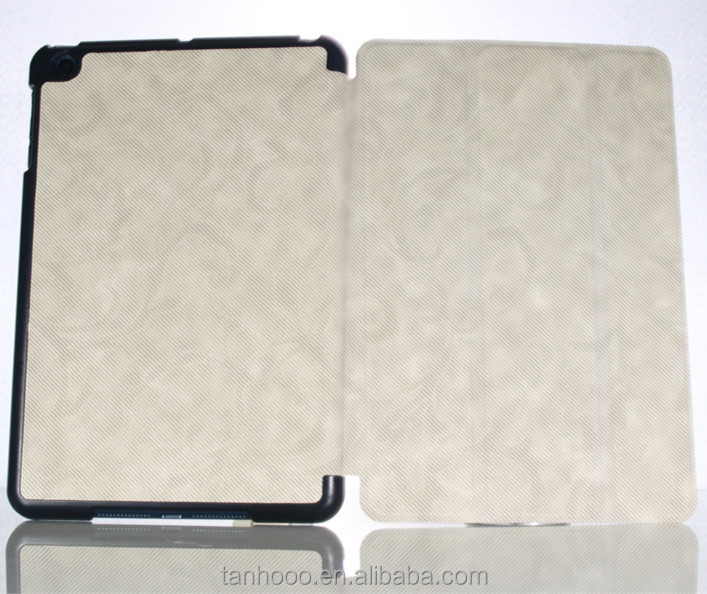 Leather Protective Sleeve for Ipad Mini