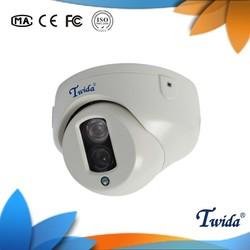 1080P Array LED IR Dome 2.0MP HDCVI Camera with 20-30M