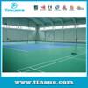 China professional sports flooring manufacture indoor pvc sports flooring