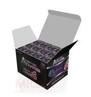 Customized Printed Paper E-Liquid Box