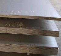 Low carbon hot rolled steel plate made in China
