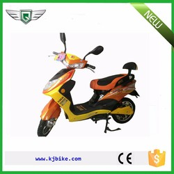 2015 High Power Brushless Electric New Motorcycle Electric Scooter