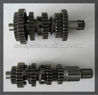 shaft bearing for/shaft block bearing/motorcycle ball bearing 6301 cg125