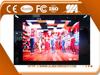 ABT P4 rgb SMD full color indoor LED Display screen unit board,32*32pixels,128mm*128mm