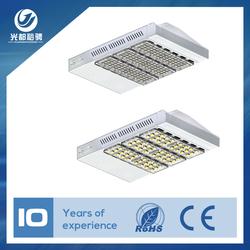 12/24V DC input solar street light 90w, 90w led streetlight and meanwell driver
