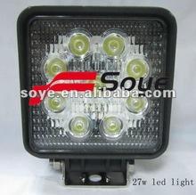 2012 latest led fog light, updated car driving light, truck headlight/outdoor lighting/hunting/garden lighting