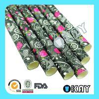 Best Quality Best Selling Paper Straws Cake Pop Sticks