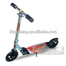 2014 new BINGZHENG adult push scooter 140CNY for sale (CE approved)