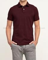 lifeline quick dry cotton economical polo shirt