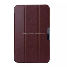 Shockproof Leather Tablet Cover Case for Samsung,for Samsung Smart Protective Case