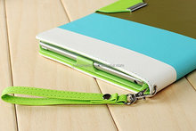 belt clip 7 inch tablet case, android tablet hard case, cover tablet