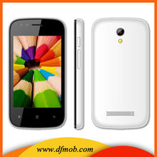 Low Price Wifi GPRS WAP Mtk6572 Dual Core Unlock 3.5 inch Android 4.4 Cellphone Alibaba Express 501
