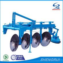 Agrícola arado de disco para tractores