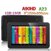 China price 9 inch Dual core wifi tablet pc android tablet pc skype free call available