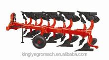 2015 hot venta agrícola reversible arado tipo B para tractor
