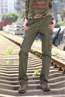 free army high quality 100% cotton women's pants